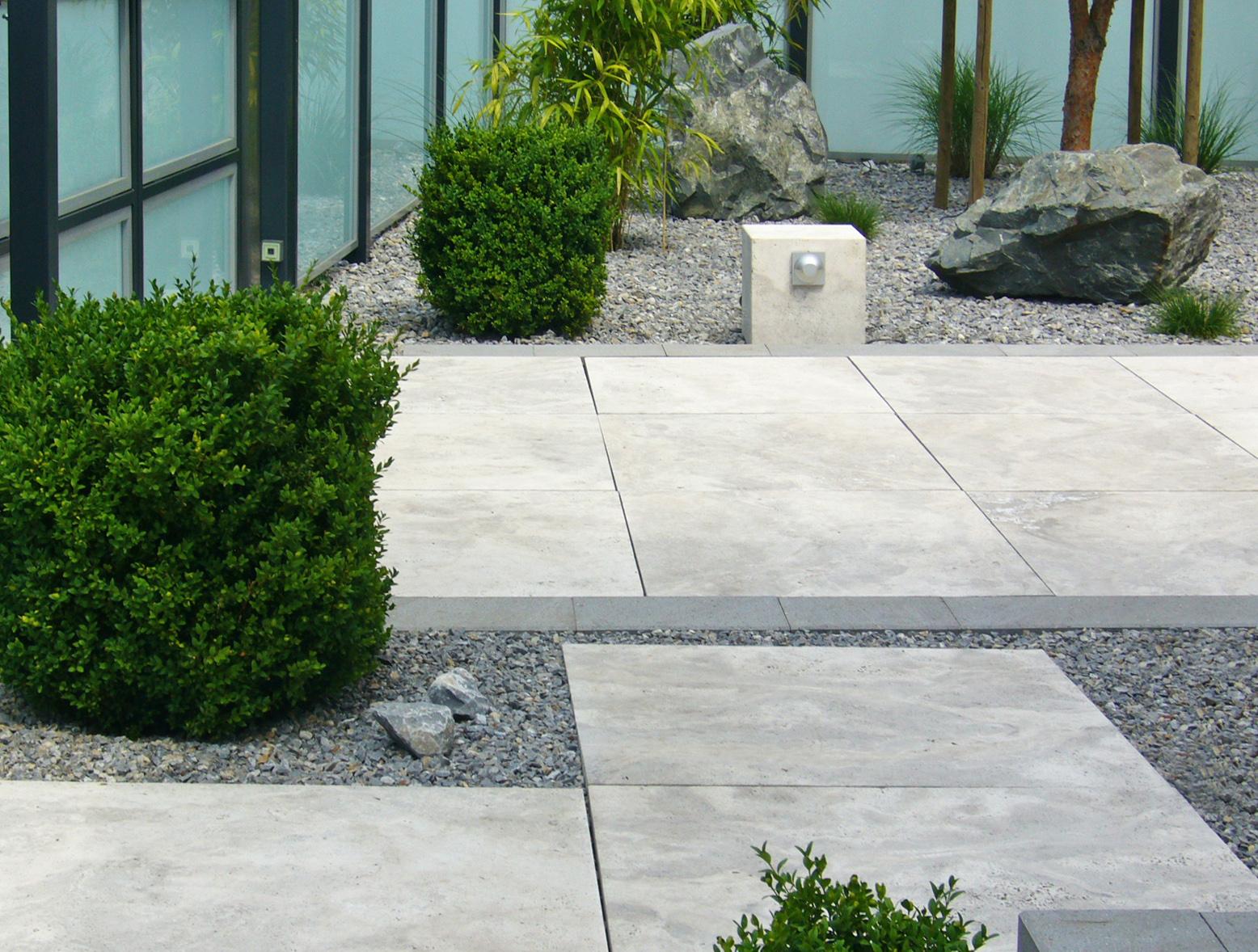 Garten Und Terrasse Hoffmann Naturstein